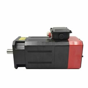 Total Set 3 Phase 220vac 3 7kw 24nm High Speed Spindle Servo Motor And Driver