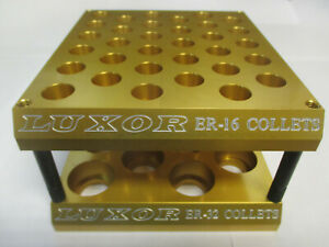 Sale Luxor Aluminum Er 32 And Er 16 Stackable Rack Combo Set Pick Any 2 Sizes