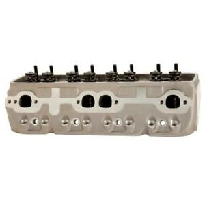 Brodix Cylinder Head Assembly 1021000 Ik series 23 200cc Aluminum 64cc For Sbc