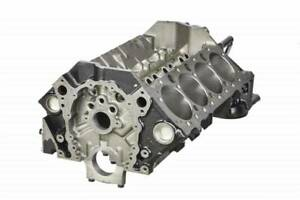New Chevrolet Gm Performance 383 350 Engine Block 4 Bolt Main Ready To Assemble