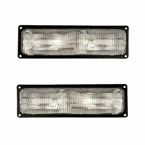 For Chevy C1500 Truck 1994 1995 1996 1997 1998 Signal Lamp Right