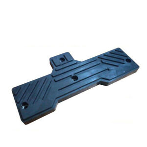 Coats Fire Eagle Tire Changer Machines Parts 430mm Rubber Protection Plate Pad
