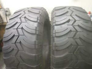 2 35x12 50r22 Interco Cobalt M t Tires 14 16 32 1d60 0717