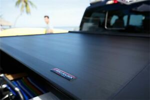 Roll N Lock E Series Truck Bed Tonneau Cover For 16 19 Toyota Tacoma 5 Bed