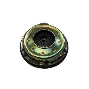 Quarter Master 191300 Ford Clutch And Flywheel Combo