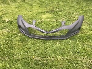 2016 2017 2018 Chevrolet Cruze Front Bumper Cover New
