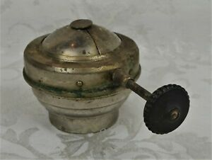 1893 1895 Empress Ware Chafing Dish Sternau Burner By New York Stamping Co