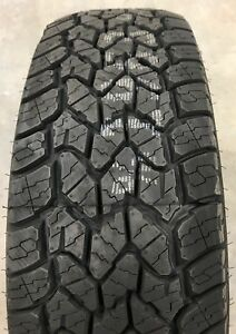 4 New Tires 245 70 17 Trailcutter At 2 All Terrain 110t Owl P245 70r17 13 32