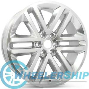 New 22 Alloy Replacement Wheel For Ford Expedition 2015 2016 2017 Rim 3993