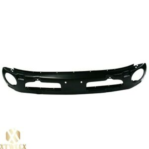 Front Bumper Cover Reinforcement For 99 01 Ram 1500 99 02 2500 3500 W Sport