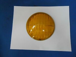 1941 Cadillac Appleton Fog Light Lens Appleton Electric