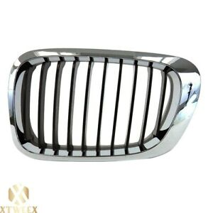 New Front Left Driver Side Grille For Bmw 330ci 325ci 328ci 323ci Bm1200164