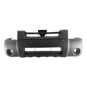 New Front Bumper Cover For Nissan Frontier Texture Ni1000202 620229z425