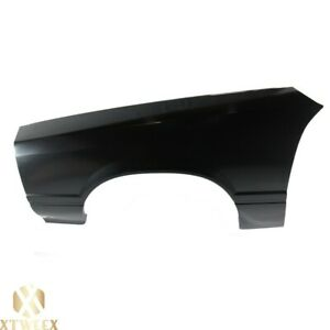 New Front left Driver Side Fender For Ford Mustang Fo1240108 E1zz16006a