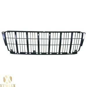 Black Front Grille Grill Insert For 99 03 Jeep Grand Cherokee Limited New Parts