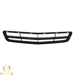 New Front Bumper Grille For Chevrolet Malibu Gm1036119 15823704