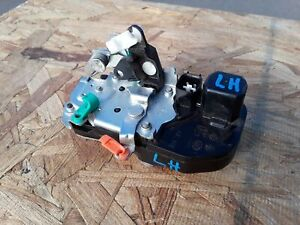 2003 2008 Dodge Ram 1500 Front Left Driver Side Door Latch Lock Actuator Oem