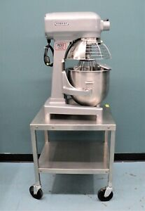 Hobart 20qt Dough Mixer With Stand Pizza bakery A200