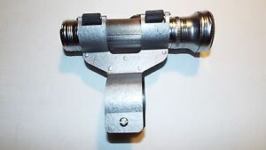 Accessory Steering Column Flashlight W Mounting Rat Rod Hot Rod Ford chevy