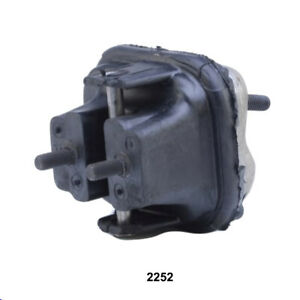 Front Right Engine Motor Mount For Buick Electra Cadillac Deville Pontiac 2552