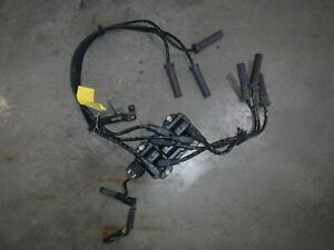 Gm Oem Coil Pack Wires And Pigtail D54