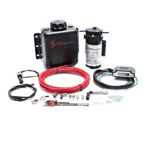 Snow Stage 3 Direct Injected 2d Map Progressive Water methanol Injection Kit