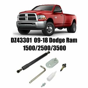 Tailgate Assist Shock For 2009 2018 Dodge Ram 1500 2500 3500 Dz43301 New