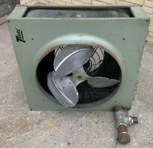 Trane P cu Type 202p Unit Heater Hot Water Hydronic Commercial industrial Heater