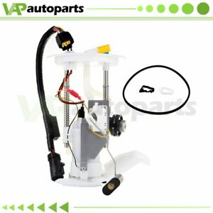 Electric Fuel Pump Moudle For Ford Explorer Mercury Mountaineer 2002 03 V6 4 0l