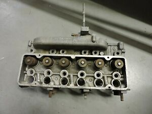 Used Corvair Cylinder Head 1965 110hp Stamped 3856759