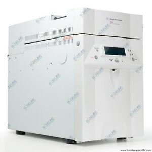 Refurbished Agilent 6850 Network Gc With Fid And Ssl Inlet And One Year Warranty