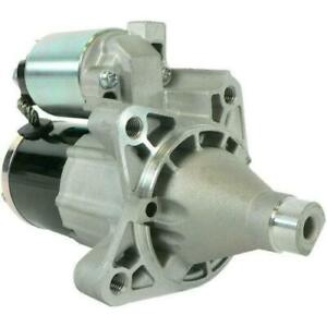 New Starter For Chrysler 300 Dodge Challenger Charger Magnum 2 7l 3 5l 19025