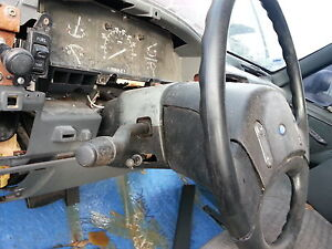 Ford F150 F250 F350 Tilt Steering Column W Auto Trans Overdrive Button