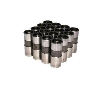 Comp Cams 880 16 Hi tech Lifters Hydraulic Flat Tappet Chevy Set
