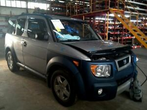 Console Front Roof Fits 03 08 Element 206673