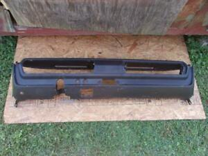 1966 Plymouth Belvedere Satellite Dash Frame No A c