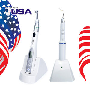 Endo Cordless Gutta Percha Obturation System Heated Pen root Canal Treatment