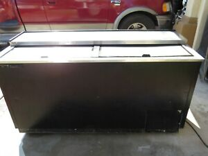 Used 65 True Bar Cooler