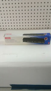 Acco 2 3 Hole Punch