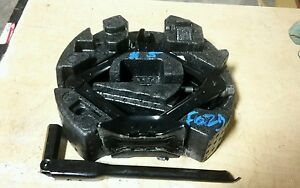 13 14 15 16 Ford Focus Jack With Lug Wrench And Foam 2013 Thru 2016