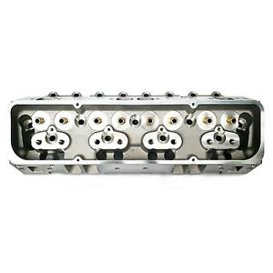 Aluminum Bare Cylinder Head Fits Chevy Sbc Engines 350 200cc 68cc Single