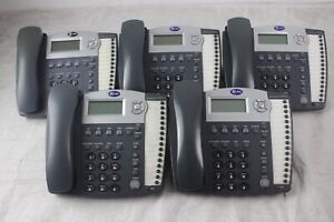 Lot Of 10 At t 945 4 line Small Business System Office Phones