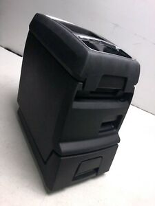 08 15 Dodge Caravan Town Country Center Console W Mounting Bracket R5835
