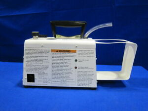S scort Duet 2014a Aspirator Vacuum Suction Pump Armstrong Medical