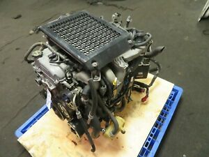06 12 Mazdaspeed 3 Turbo 2 3l L3 vdt Engine Mazda Cx7 L3 Turbo Motor