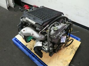 2006 2012 Mazdaspeed 3 Turbo 2 3l L3 vdt Engine Mazda Cx7 L3 Turbo Motor