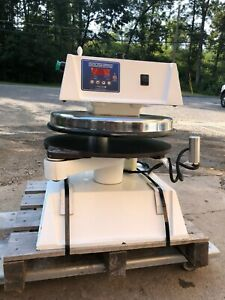 Dough Pro Pneumatic Pizza Press Model Dp1300 2010