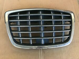 2004 2006 Kia Amanti Front Grill Assembly Oem