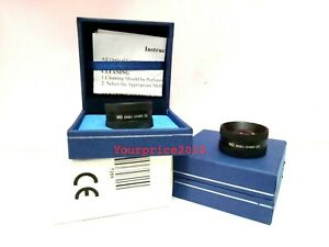 90 D Double Aspheric Lens Set Of 2 Ophthalmic