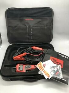 Power Probe Tools The Hook Ultimate Circuit Tester Test Light Volt Meter